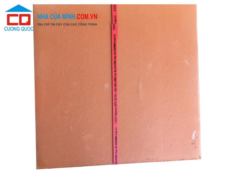Gạch nem tách Viglacera Hữu Hưng 290x290 giá tốt