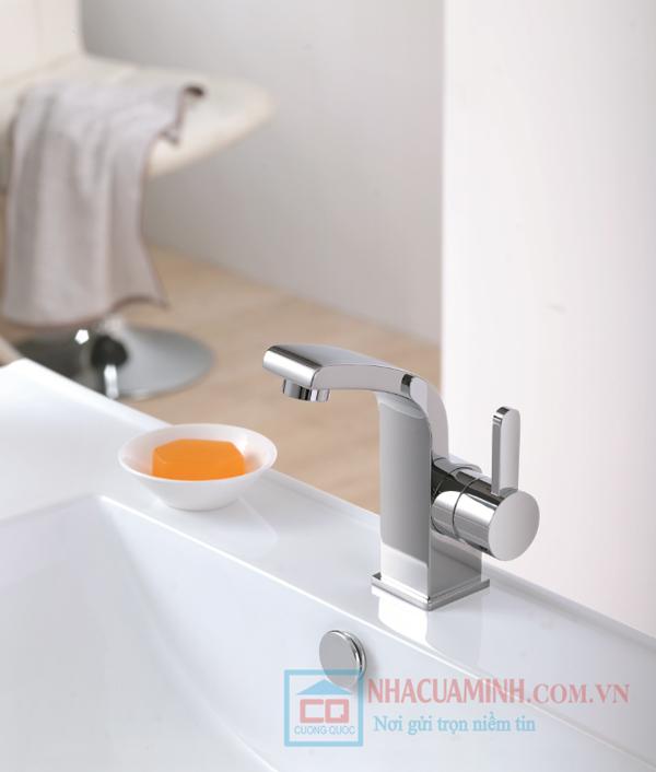 Vòi rửa mặt lavabo Bello BL - 600220S