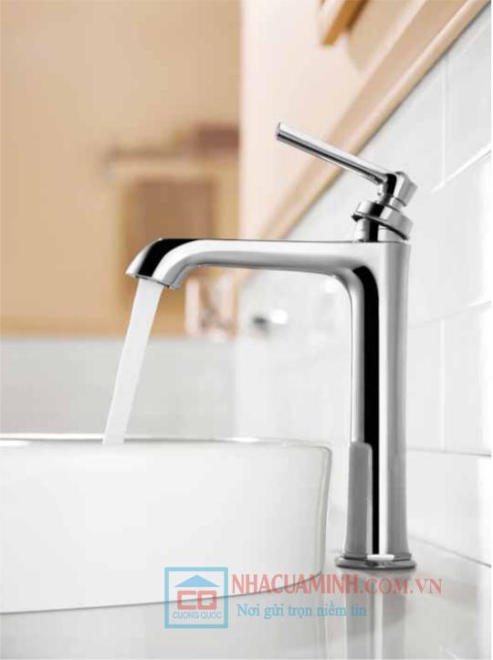 Vòi chậu rửa lavabo Bello BL - 600809H