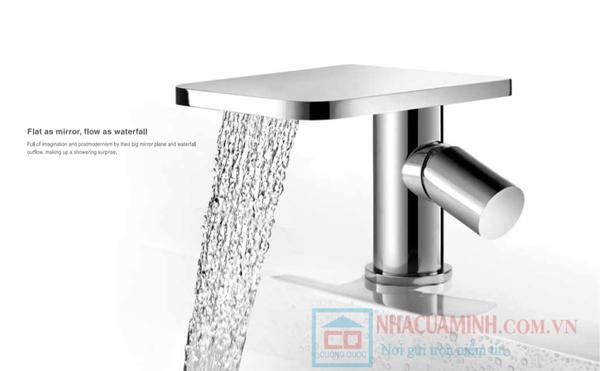 Vòi lavabo nhiệt độ Bello BL - 600888