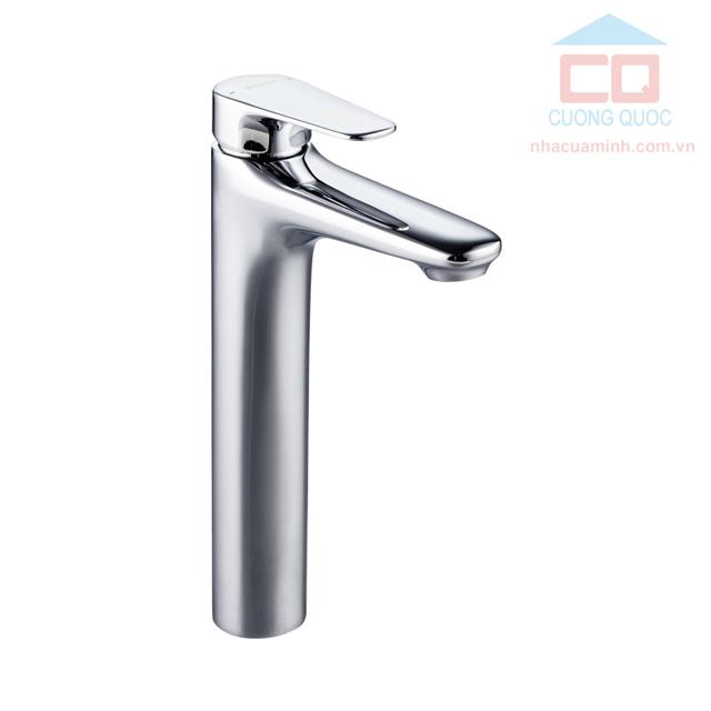 Vòi chậu lavabo cao cấp Bravat F1173218CP-A-ENG