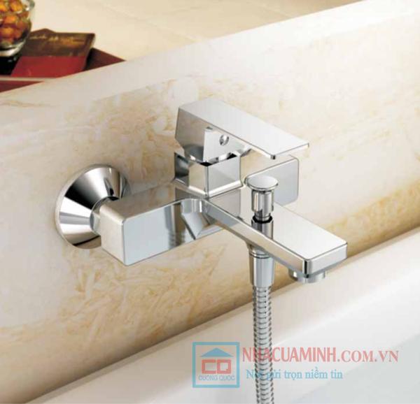 Vòi sen tắm nhiệt độ Bello BL - ST808